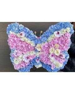 Aranjament Fluture