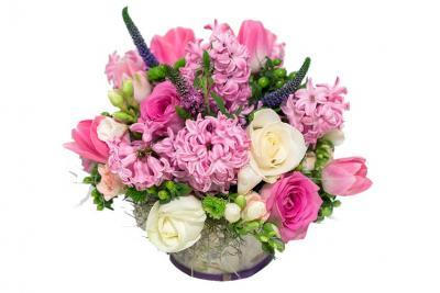 www.BaiatulcuFlori.ro - Florarie online pentru gentlemanul modern